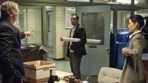 Elementary: S01E10