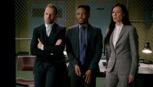 Elementary: S06E18