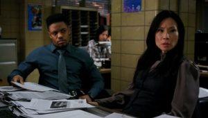 Elementary: S06E17